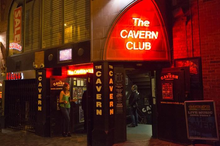 El nuevo The Cavern Club