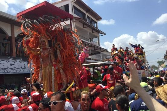 12 razones por las que no deberías ir al carnaval de Las Tablas
