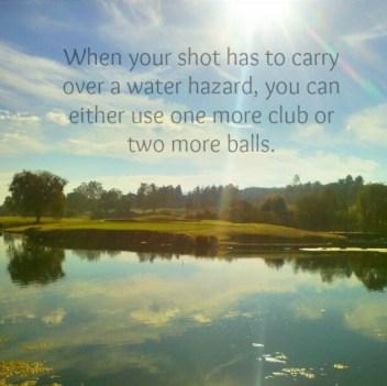 Golf Quote Wednesday