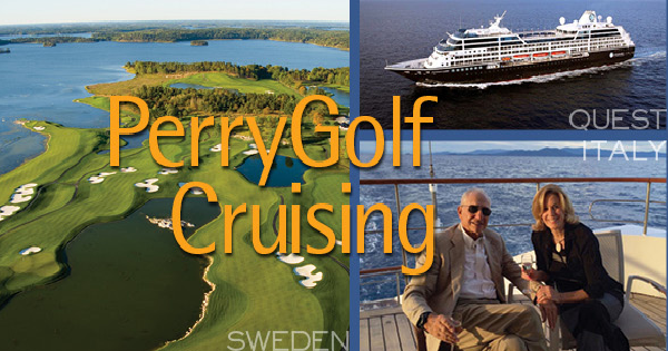 PerryGolf Cruising - PerryGolf.com