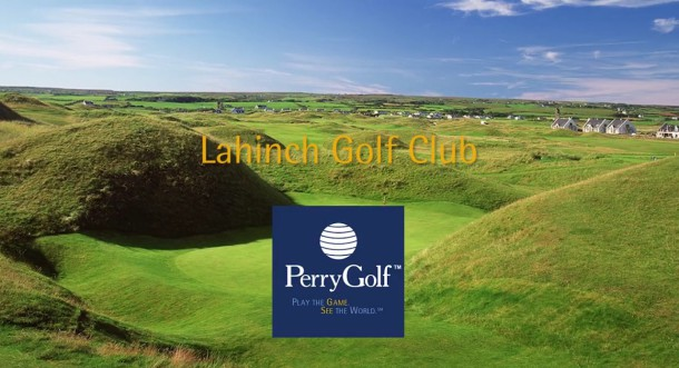 Lahinch Golf Club, Co. Clare, Ireland