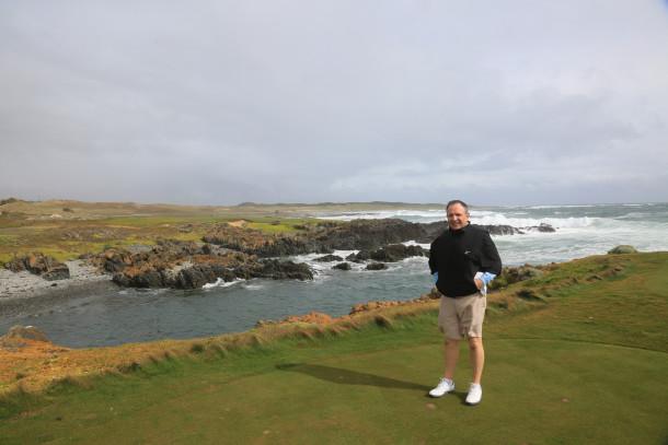 Ocean Dunes - King Island - Gordon Dalgleish - PerryGolf.com