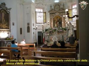 05 luglio 2009 Festa della Madonna delle Grazie