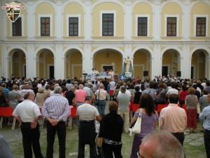 Festa della Madonna delle Grazie 4 luglio 2010: immagini e resoconto delle offerte e delle spese.