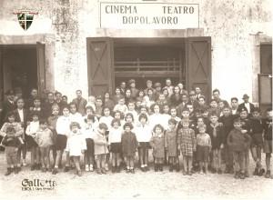 Cinema teatro dopolavoro