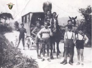 carrozza 1949