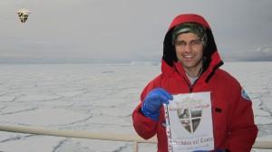 """""""Persano nel Cuore"""" nel cuore dell'Antartide!"""