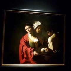 Meraviglioso Caravaggio nella meravigliosa giornata di una meravigliosa Associazione…