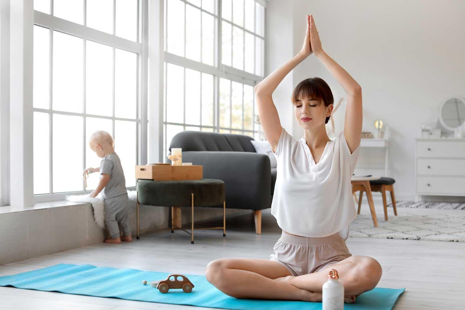 Le Blog Yoga pour approfondir pratique