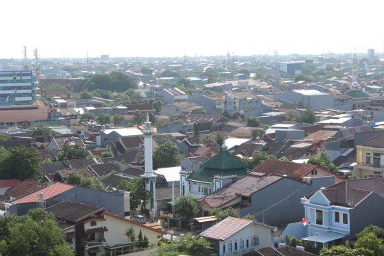 Ένας άλλος ύποπτος που συνδέεται με επίθεση στον καθεδρικό ναό του Makassar συνελήφθη