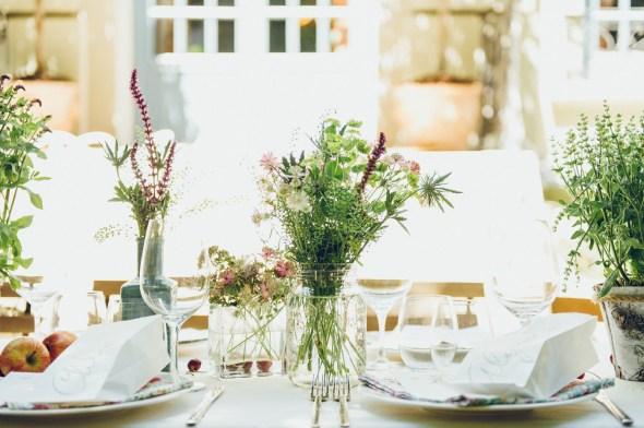 Calista One Summer Party Lista y blog de bodas 25