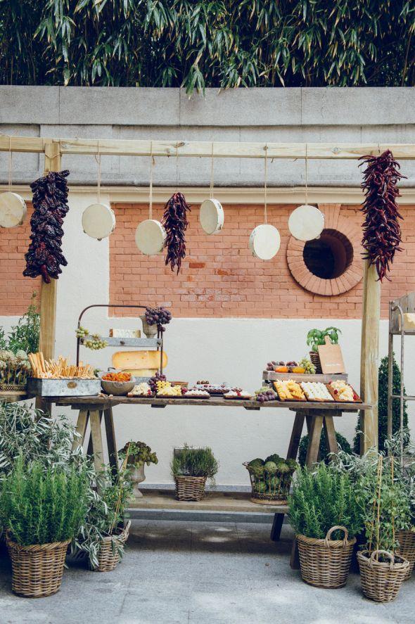 Calista One Summer Party Lista y blog de bodas