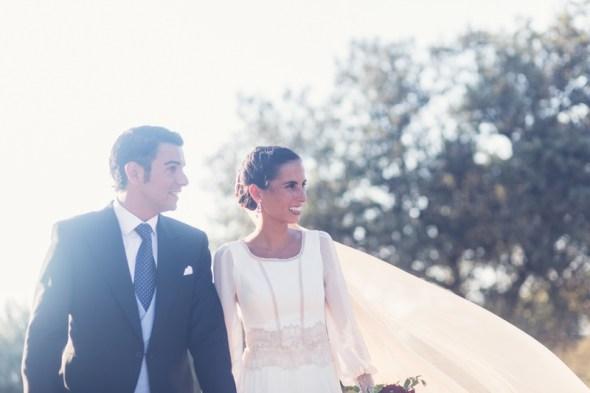 boda per sempre