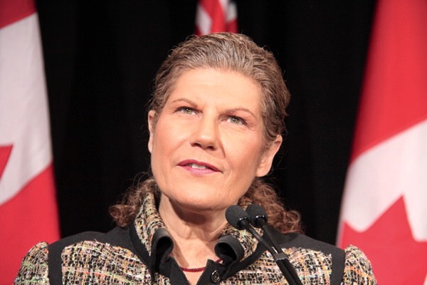 Laura-Albanese-Ontario-Minister-of-Citizenship-and-Immigration