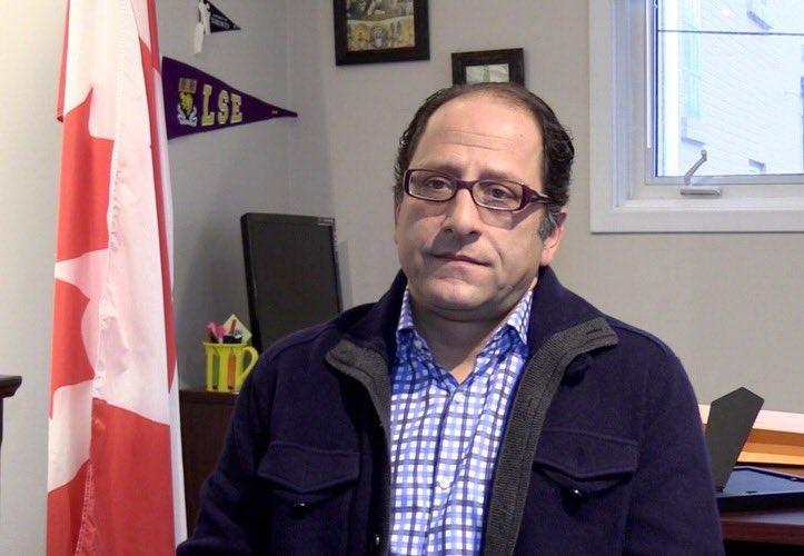 Ali-Ehsassi-MP-Canada-Iran-Relations