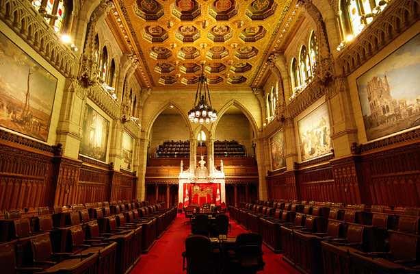 Canada-senate