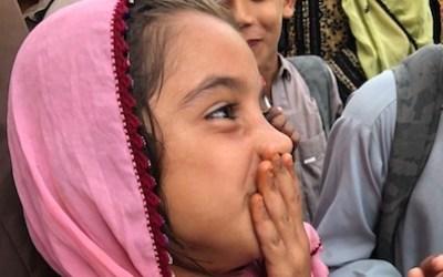 جرقههای امید، از انتهای سرزمین ایران