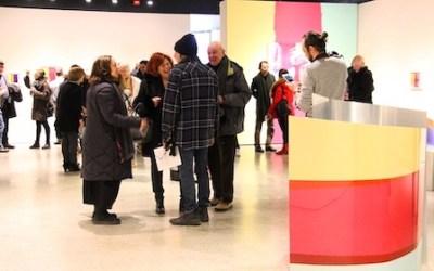 عکاسی، نور، صدا و رنگ، در نمایشگاه آثار ساناز مزینانی