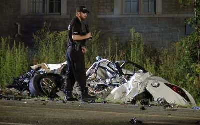 عامل تصادف مرگبار ریچموندهیل در شمال تورنتو که بود؟