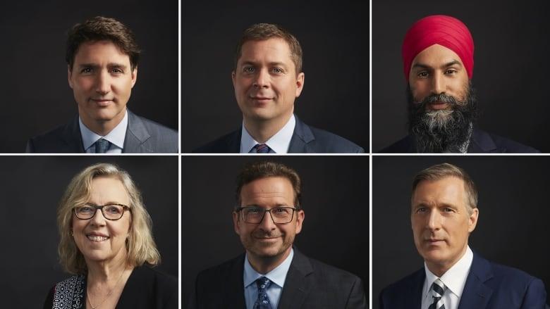 Canada-Federal-Election-2019