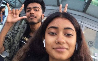 دیپورت دو نوجوان از کانادا، به دلیل درغگویی مادرشان، موقتا لغو شد