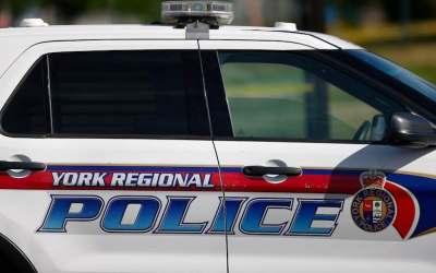 علیرضا بخشی لیجانی راننده مازراتی دو نفر را در شمال تورنتو کشت