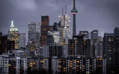 افزایش قیمت مسکن در تورنتو نسبت به سال گذشته