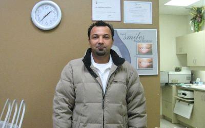 امیر حیدریان، دندانپزشک تورنتو، متهم به آزار جنسی کودکان