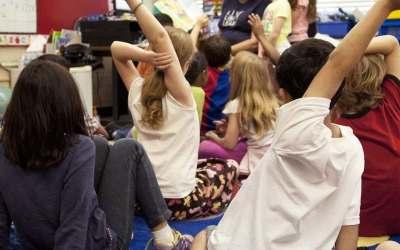 ابتلای صدهزار کودک به ویروس کرونا در دو هفته