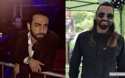 امیر حسین همایونی در ریچموندهیل به قتل رسید