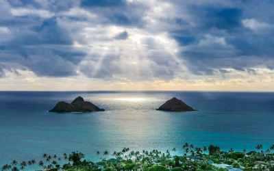 قاضی کانادایی از جزایر کارائیب قضاوت میکند