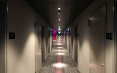 هتلهای مورد تایید دولت برای قرنطینه مسافران کانادا