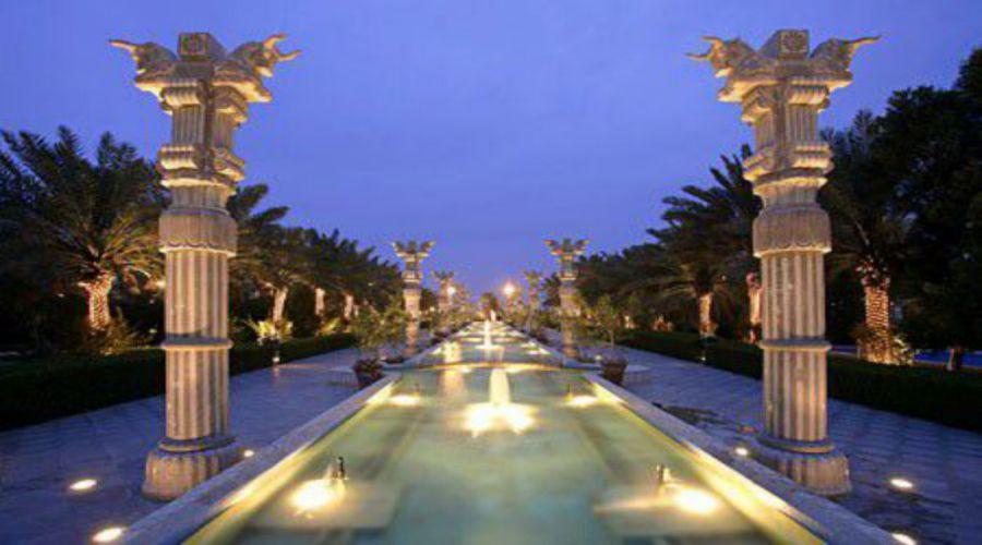 Dariush Grand Hotel Kish