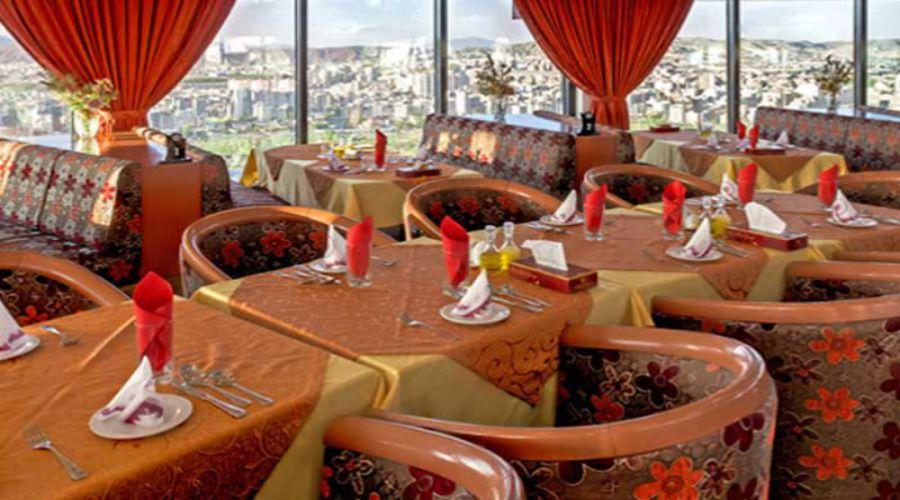 El-Goli Pars Hotel Tabriz