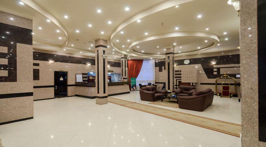Helia Hotel Mashhad