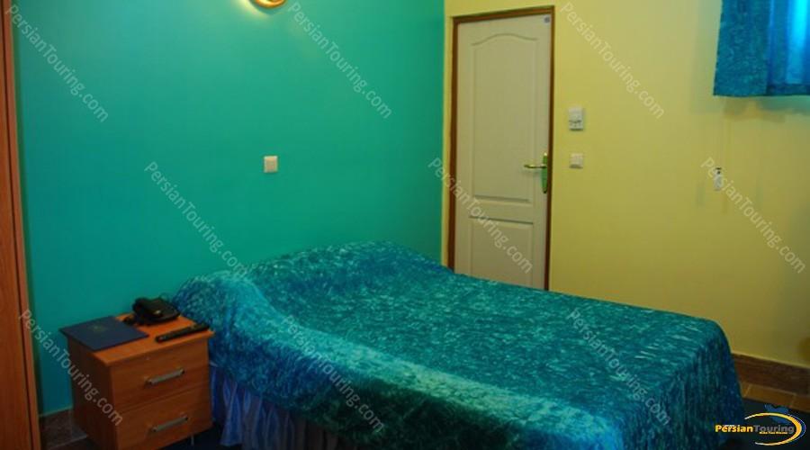 Ibne-Sina-Hotel-Isfahan-Double Room-1