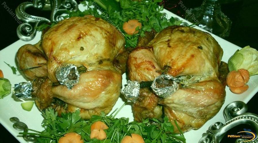 Ibne-Sina-Hotel-Isfahan-Food-5
