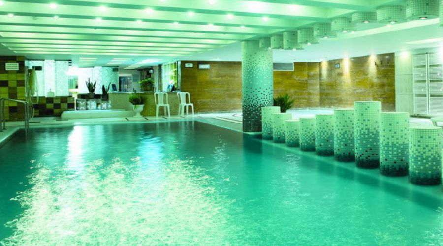 Toos Hotel Mashhad
