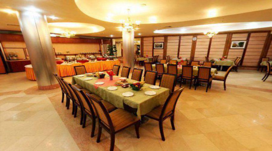 Tourist Toos Hotel Mashhad