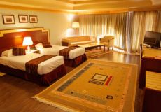 Tourist Toos Hotel Mashhad Rooms