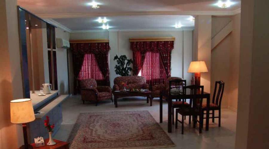 Atilar Hotel Bandar Abbas (1)