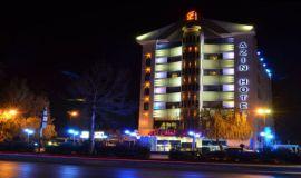Azin Hotel Gorgan
