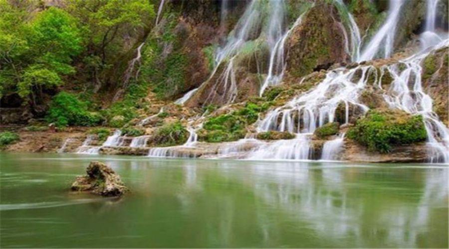 Bisheh waterfall (3)