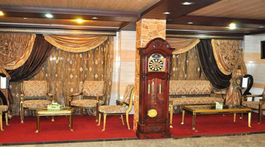 Deniz Hotel Anzali