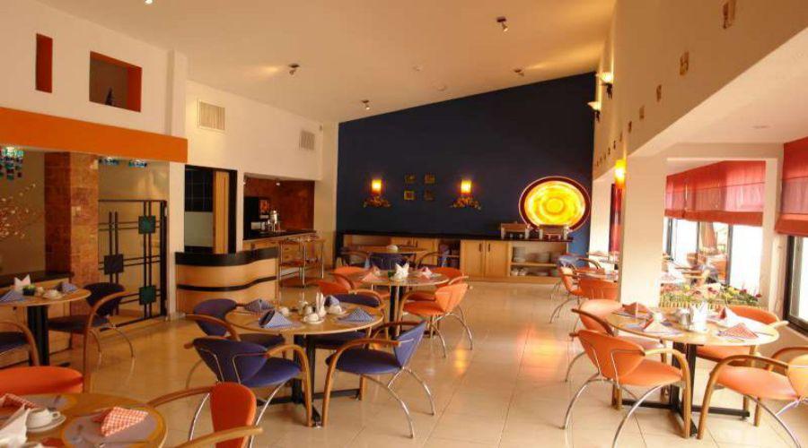 Deniz Hotel Urmia (2)