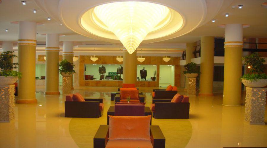 Homa Hotel Bandar Abbas (5)