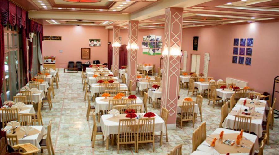 International Hotel Qom (6)