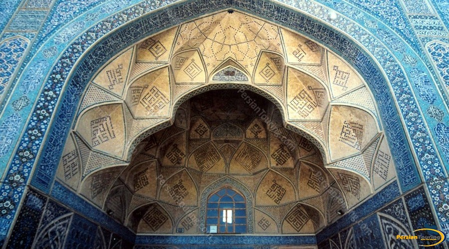 Jameh-Mosque-of-Isfahan-2