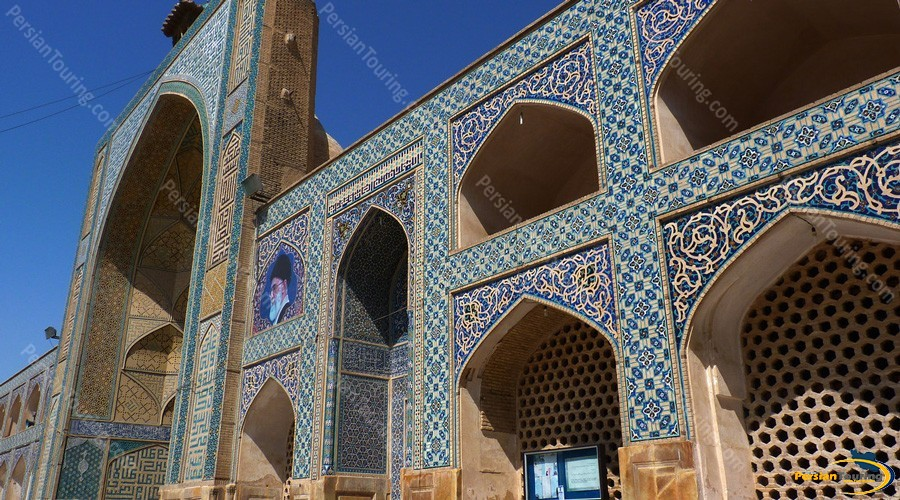 Jameh-Mosque-of-Isfahan-3