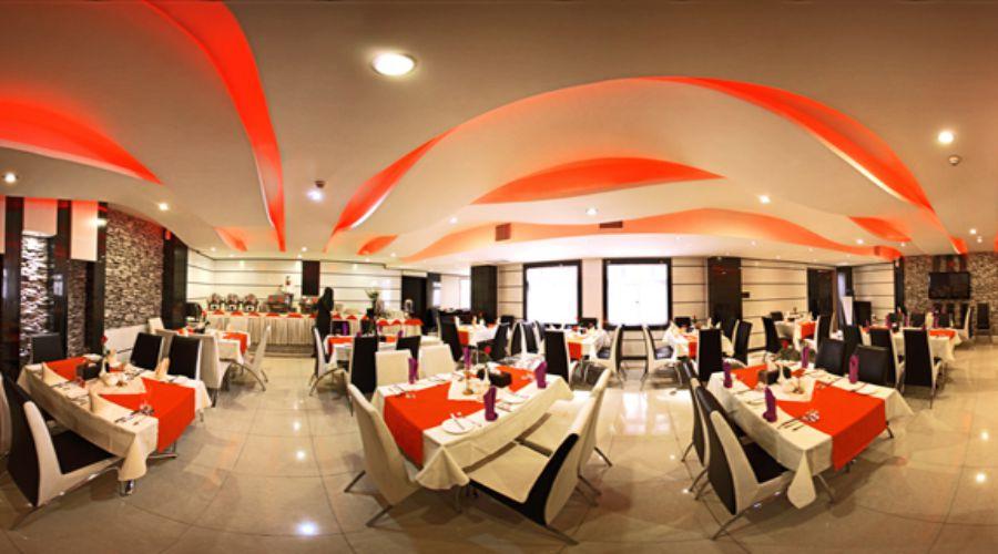 Khorshid Hotel Qom (3)